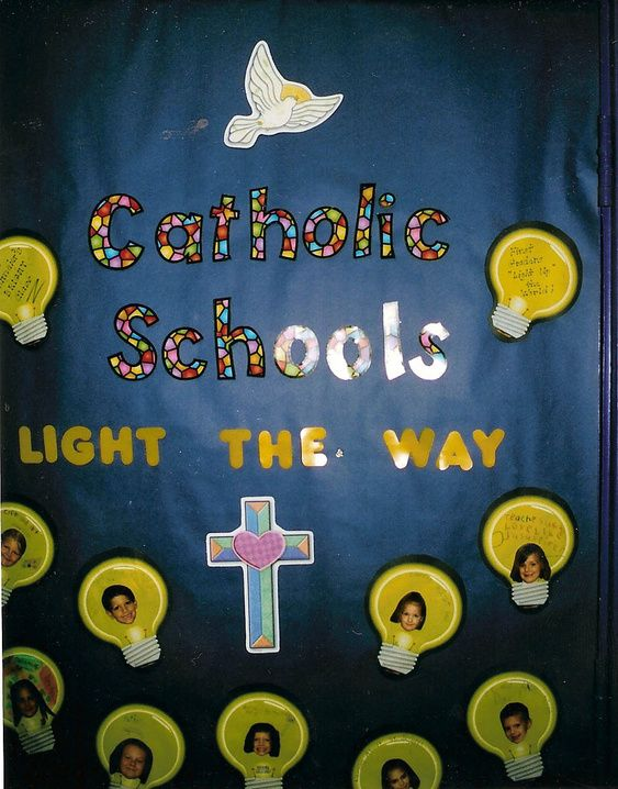 catholic school themes for the year 72 best images about catholic schools week on 13158