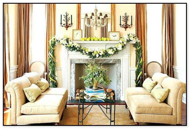 22 Cheap And Very Easy Diy Rustic Home Decor Ideas Christmas Decorations Living Room Decor Holiday Home Decor