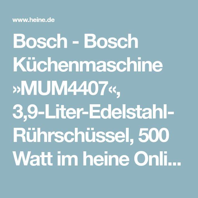 Más de 25 ideas increíbles sobre Mum küchenmaschine en Pinterest - bosch mum4655eu küchenmaschine