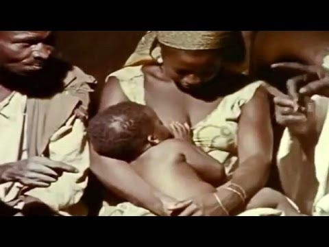 Tribes Documentary - Tribal peoples Life ★Africa ama★ Documentary 2 - Ep...
