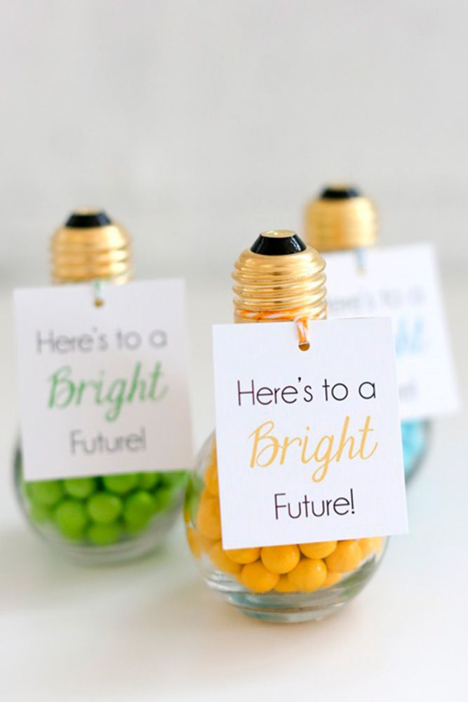 Creative Graduation Party Decoration Ideas for More Fun ★ See more: http://glaminati.com/graduation-party-decoration-ideas/