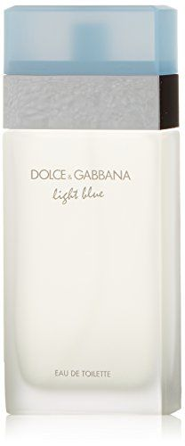 Dolce & Gabbana Light Blue By Dolce & Gabbana For Women. Eau De Toilette Spray 3.3 Oz (Packaging May Vary)