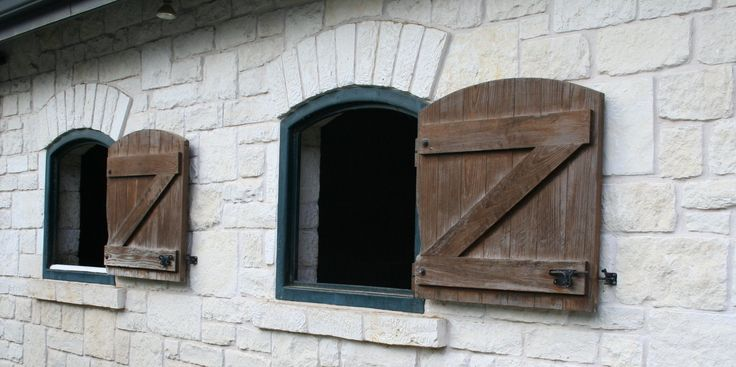 Texas Hill Country Thin Stone Veneer The O Jays And