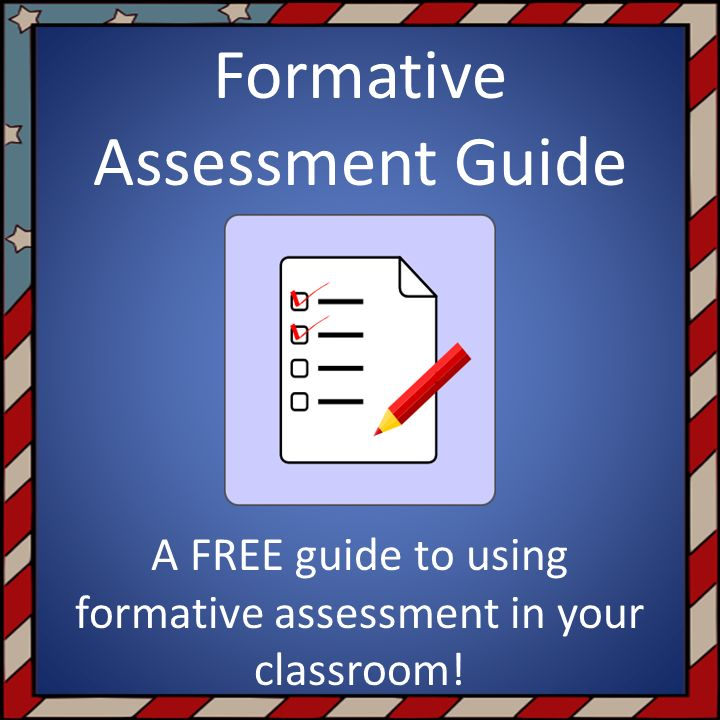 Best Formative Assessments Images On   Formative