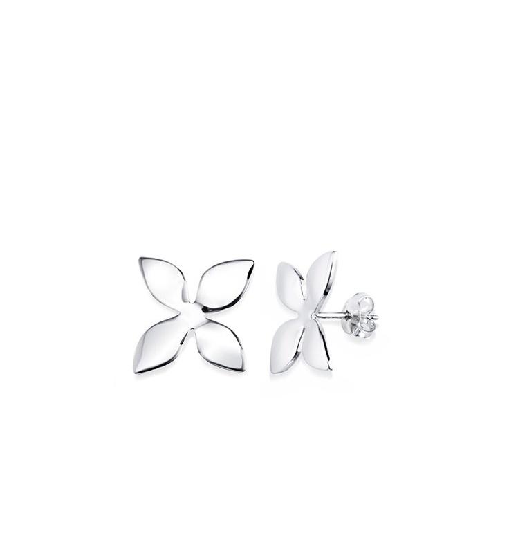 Little Maui Earrings by Efva Attling