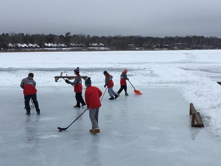 Lakeville North Pee Wee A Team Hitting Stride at Peak Season