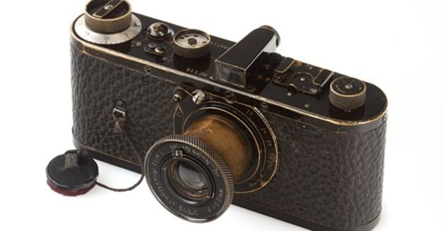 £2.8 Million - The Leica Is The Worlds Most Expensive Camera - You dont even get a single megapixel for your money