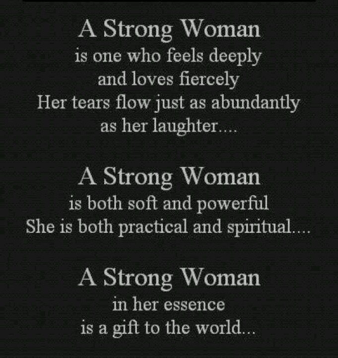 Quotes About Being A Woman: Blah, Blah, Blah, Quotes And More