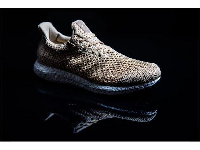 timeless design 8ccd2 5e30d adidas Unveils Futurecraft Biofabric - World s First Performance Shoe Made  from Biosteel® Fiber