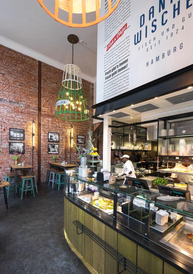 Die besten 25+ offene Küche Restaurant Ideen auf Pinterest ...