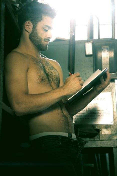92 best men with beards images on pinterest