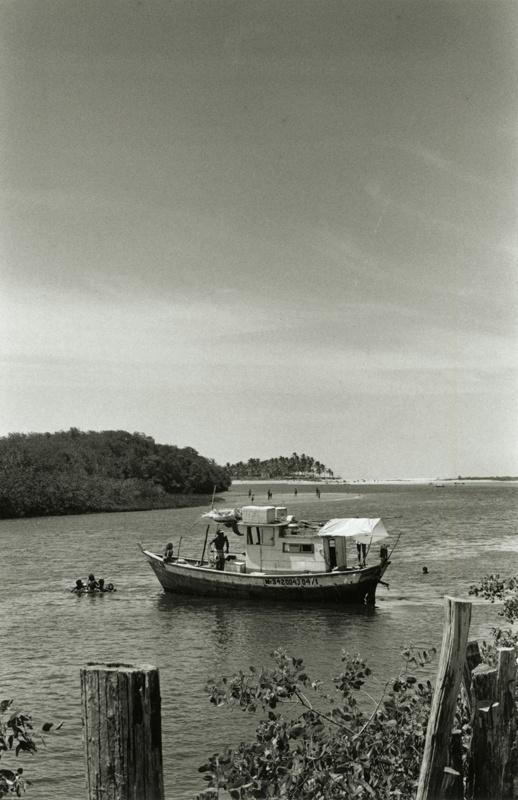 Caraiva, Bahia