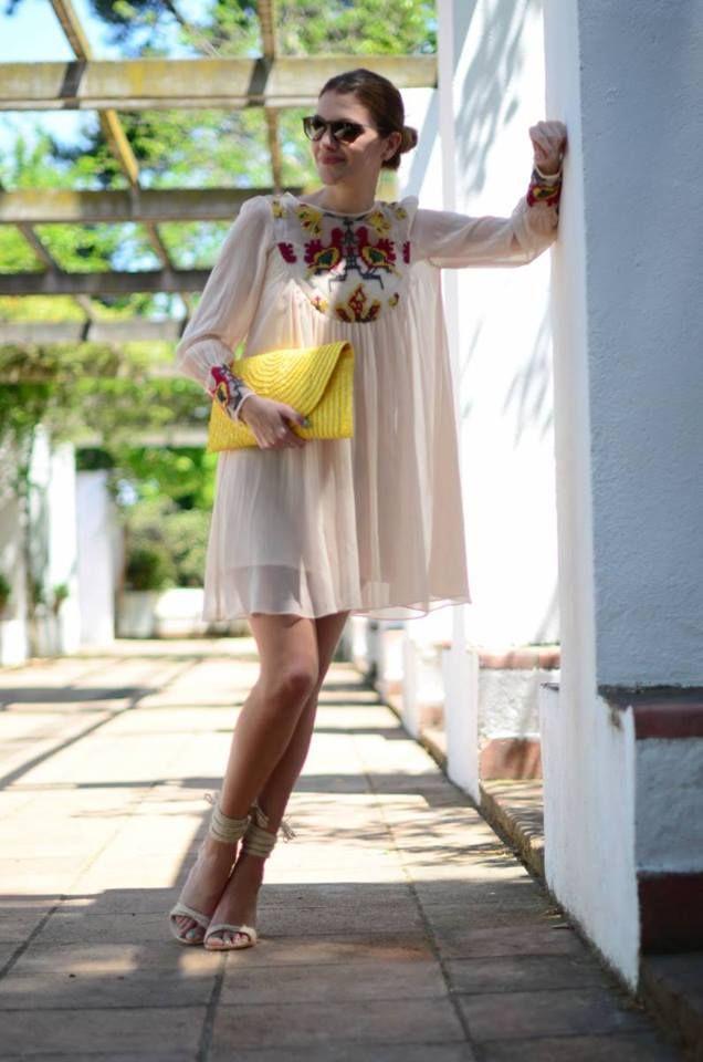 T-bags los angeles delphine hi-lo dress images