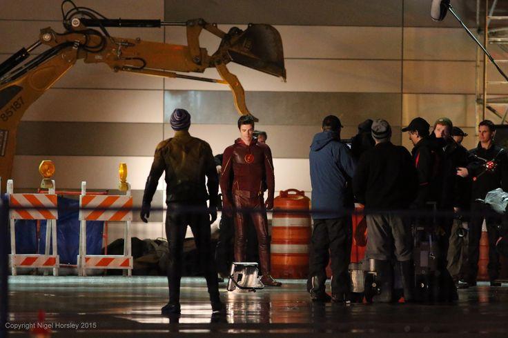 The Flash - Season 1 (28/40)