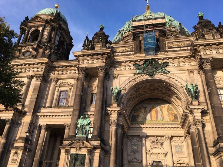 Berlin Cathedral (Βερολίνο, Γερμανία) - Κριτικές - TripAdvisor