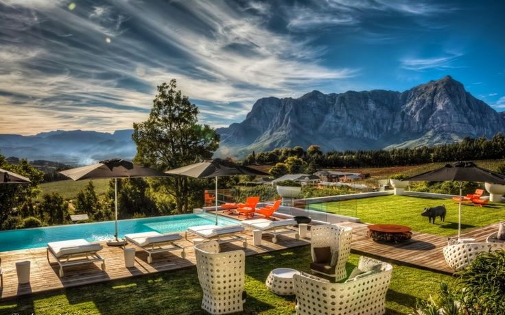 Our honeymooners Jamie and Luke go on an Off the Beaten Path Honeymoon in South Africa and Beyond, sharing their adventure with us as they go.