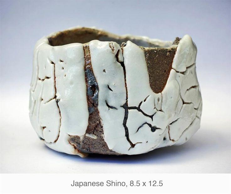 Chawan faceted | Elena Renker - Ceramics