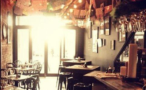 Cantina Bar - Balmain - Bars & Pubs - Time Out Sydney