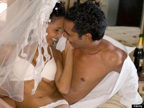 Wedding Sex MAN