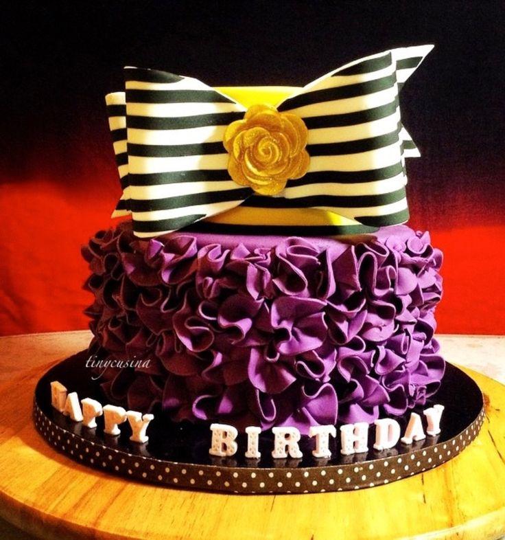 Cake Turning