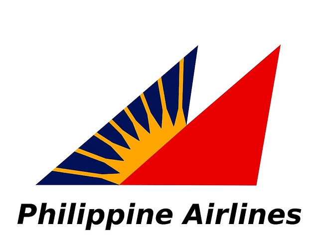 Philippine Airlines Font and Philippine Airlines Logo