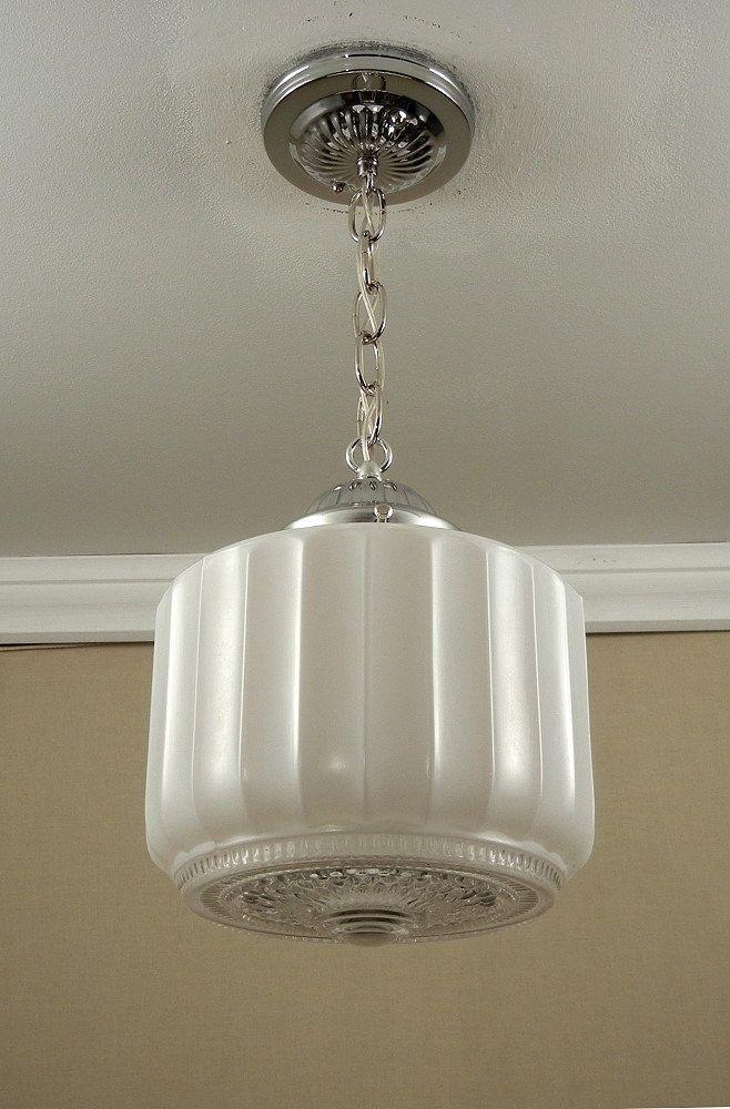 17 best ideas about ceiling fan globes on pinterest - Antique bathroom lighting fixtures ...
