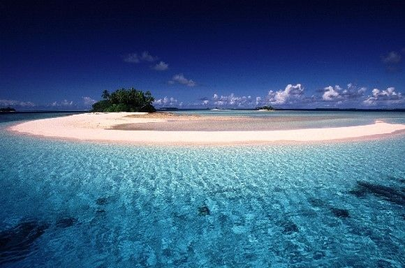 The Marshall Islands | 15 Beautiful Places That Will Disappear By2050