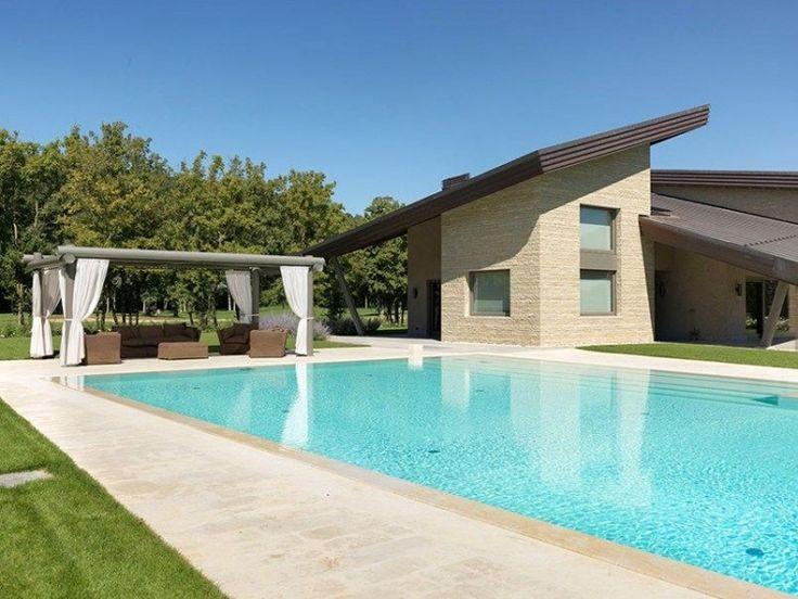 Spectacular beschattung terrasse garten sonnenschutz modern design pergola pool