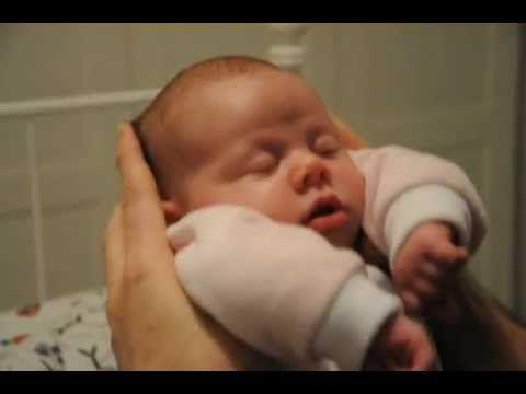 La mthode Oompa Loompa pour endormir bebé