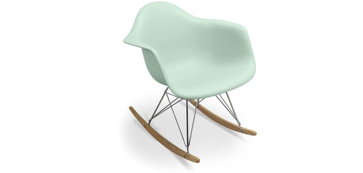 1000 ideas about charles eames on pinterest eames herman miller and eames - Eames chaise bascule ...