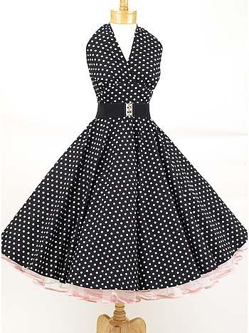 Love Vintage Dresses
