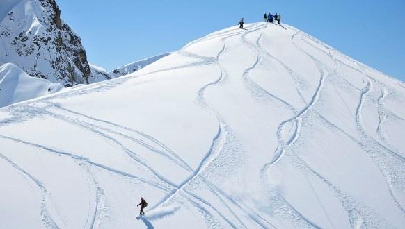 Grandvalira: Andorras största skidsystem. Över 200 km pist och 112 nedfarter!