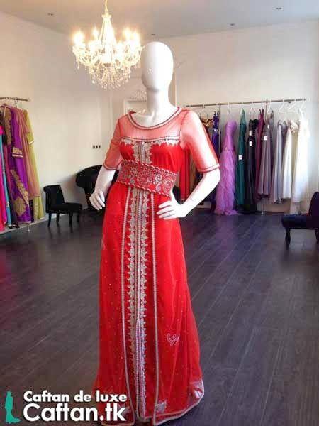 Pour toutes les femmes et admiratrices du caftan Marocain de haute couture ou takchita moderne de luxe qui habitent en Belgique et surtout celles qui résident à Bruxelles et Liège ainsi que d'autres villes du pays...