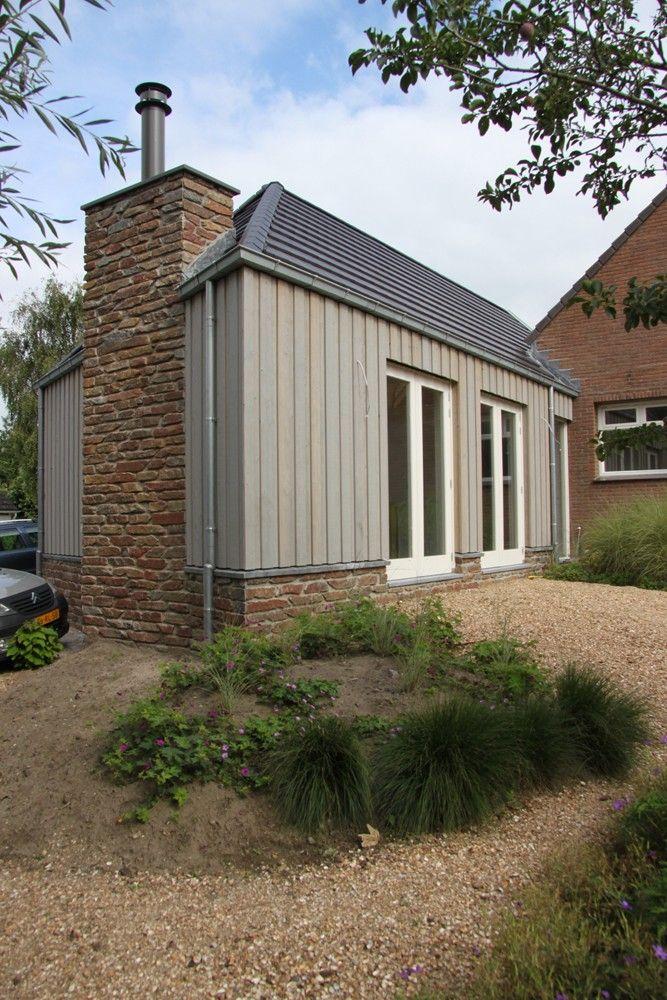 * boter | verheijen architectenburo (Project) - uitbreiding woonhuis - PhotoID #255610 - architectenweb.nl