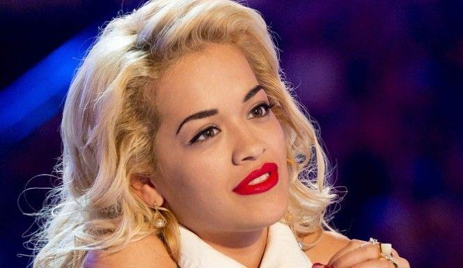 Rita Ora Possibly Moving Into DJ Calvin Harris' Los Angeles Home [Rumor] click to read