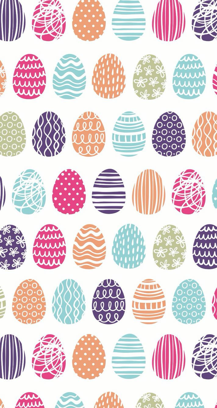 Spring and Easter wallpaper