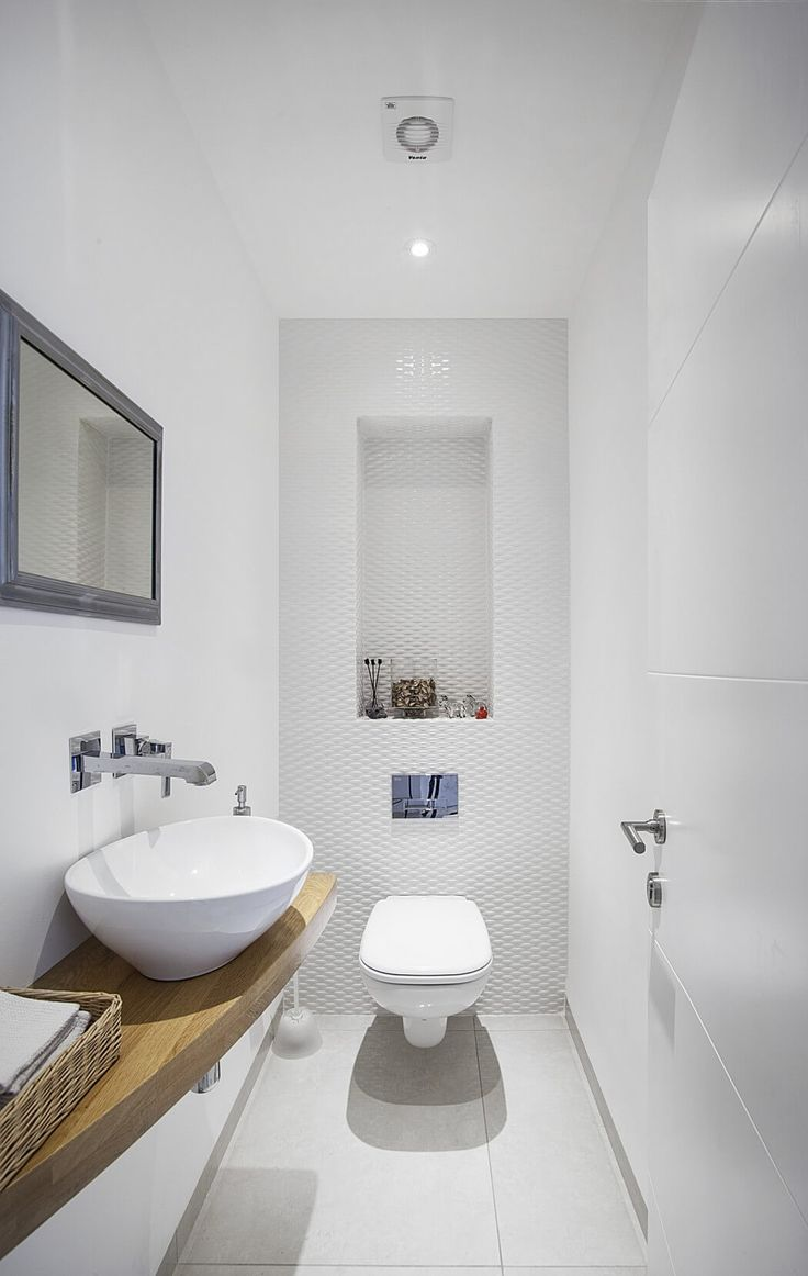 contemporary apartment by tslil designs wall hung toilettoilet roomwall - Toilet Rooms Design