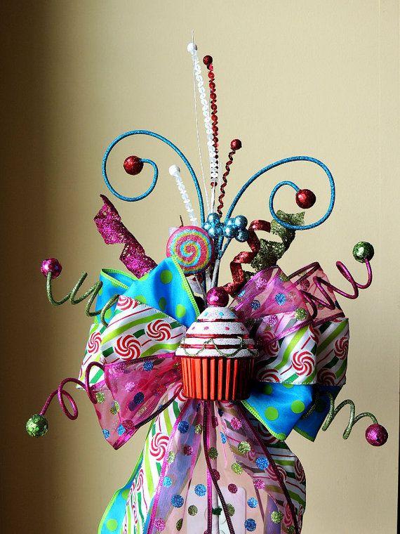 Best 25 whimsical christmas ideas on pinterest house for Whimsical decor