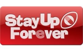 Stay Up Forever Collective!!