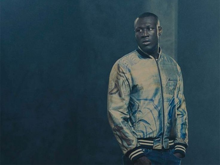 Stormzy Launches Twitter Tirade After NME Puts Him On Magazine Cover Without Permission