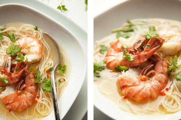 Menu na weekend: romantyczna kolacja
