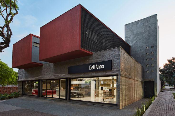 Galeria de Loja Dellano / Une Arquitetura + Arqmais Arquitetura - 3