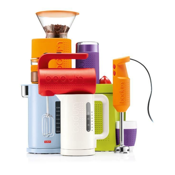 Bodum - Bistro elektrische Kaffeemühle 11160