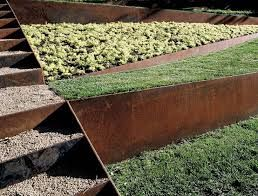 Image result for corten planters