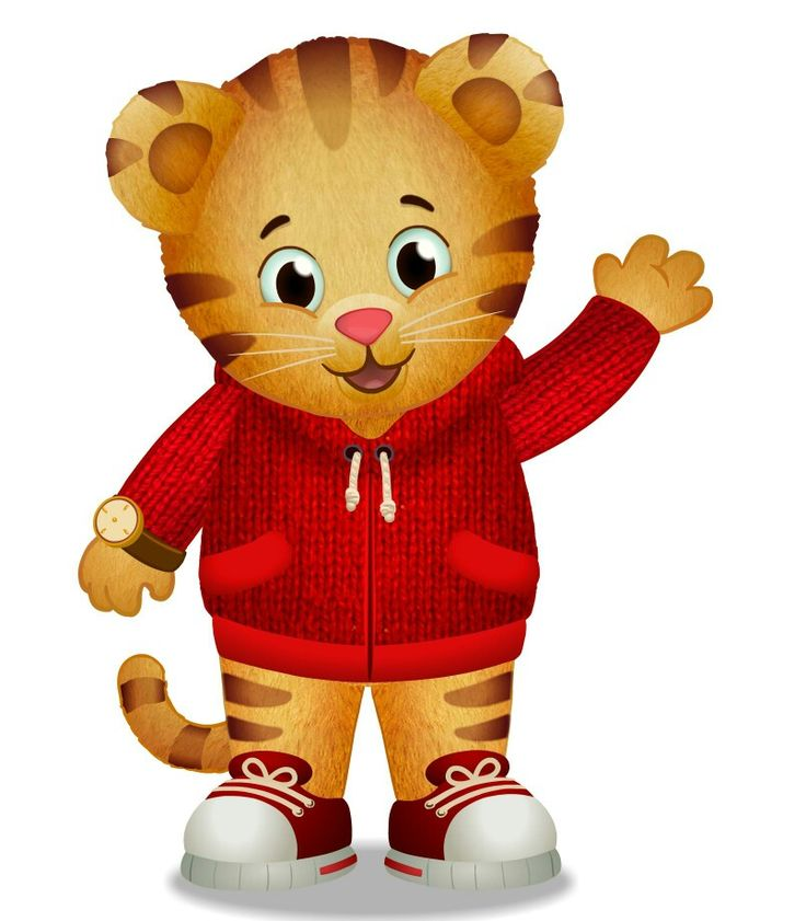 46 best Daniel Tiger Birthday Party Ideas images on Pinterest ...