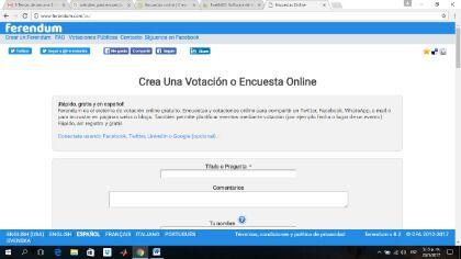 Estas son las mejores páginas web que puedes utilizar para crear encuestas en línea de una forma rápida y fácil