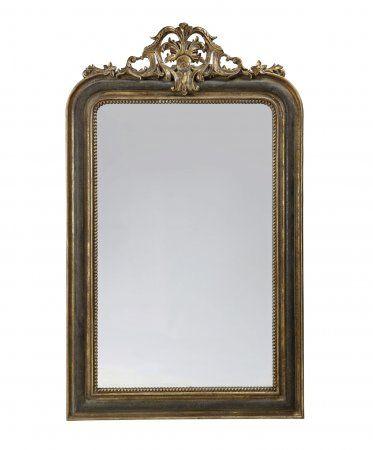 зеркало с барочным узором ″Феерия″ - в стиле Прованс 31990₽