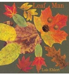 Personification (Common Core RL.3.4)  Leaf Man