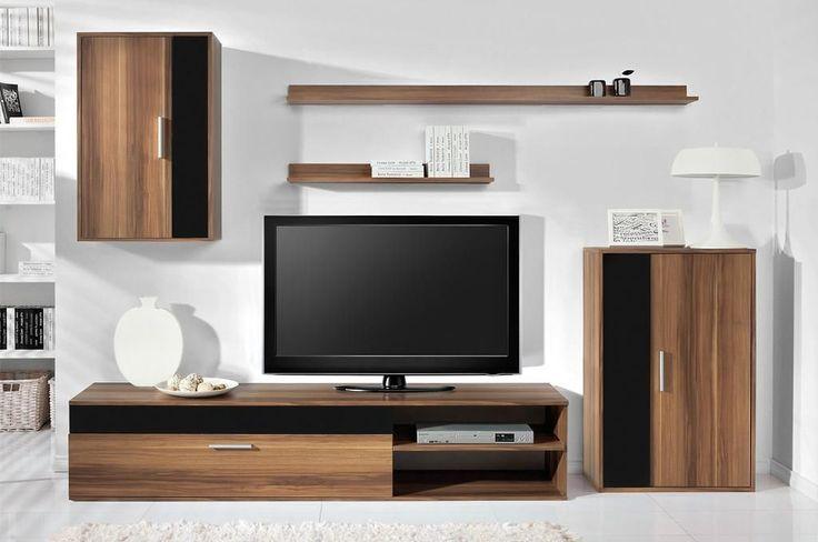 19 best meubles tv images on Pinterest | Television cabinet, Tv ...