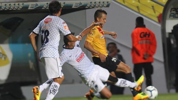 Monterrey vs Morelia en vivo hoy - Canales de tv y horarios para ver el partido Monterrey vs Morelia en vivo hoy por la LigaMX entra y revisa la información que tanto buscas.